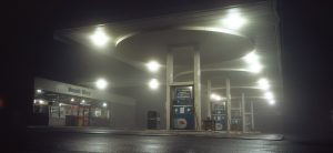 The Ghost Station by Christopher Crouzet via Visual hunt / CC BY