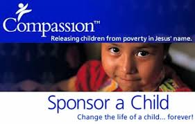Compassion Sponsor